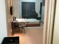 九方城 小区zui便宜的单身公寓 82万 可拎包入住