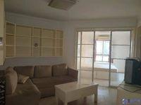 长江花园 63平一房一厅 精装修 拎包入住 学位可用