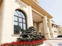 绝版法式别墅 首付28万 繁华地段