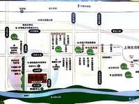 滨江裕花园 11号线 花桥商务核心区域