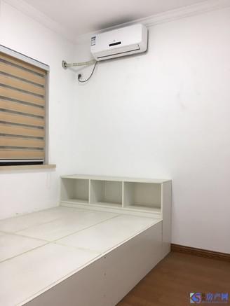 江南理想 精装3房 满2年 娄江双学区未用 有钥匙 诚心卖 不跳价