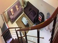 真实在售方正名门 精装修 送全套家具 带地下室90多平 满五唯一首付少带花园