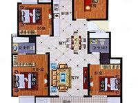 赠送一个房间!买3房得4房!得房率100 !电梯7楼洋房!