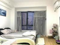万达公寓楼 全新精装 目前出租2300 业主诚心出售 看房方便欲购从速