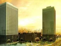 现代广场,,,昆山5A甲级写字楼豪装,诚售215万