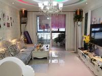 世茂东外滩精装修三房,楼层好,采光视野杠杠的,装修保养好,房东诚心出售