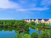 昆山城北花园洋房总高15层 面积90 120平 洋房超大赠送 首付50万起