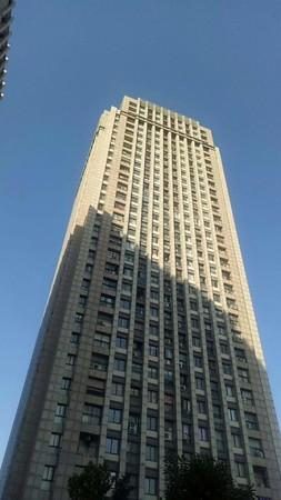 世茂新界 真正的高性价比公寓,朝南方向 采光好,可包租出售
