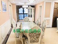 娄江双学区 时代中央社区 豪装三房南北通 黄金楼层 楼王位置 诚心出售 随时看房