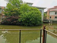 丰泽园,独栋别墅,南临河,户型正气,土地面积600平,急售