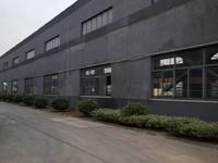 开发区8亩国土单层厂房3200平方米