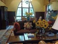 长泰淀湖观园 一手类独栋别墅 精装交付 拎包入住 花园面积300平左右 。
