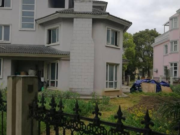 出租巴城阳澄湖庄6室2厅5卫416平米面议住宅