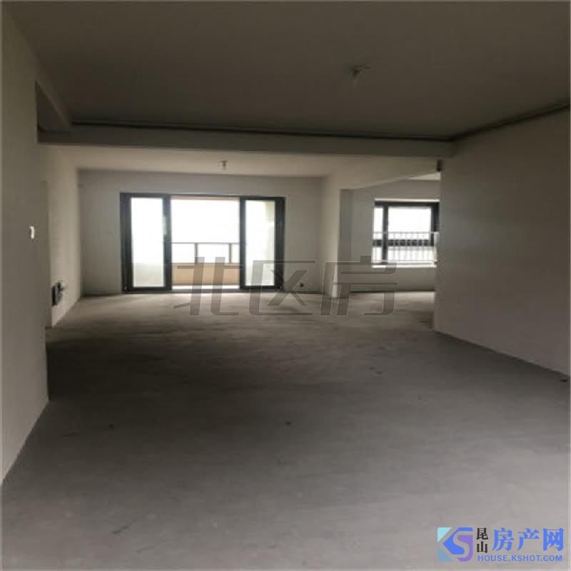 九扬香郡 满两年 稀缺大平层 景观楼层 独家委托 房东置换急售