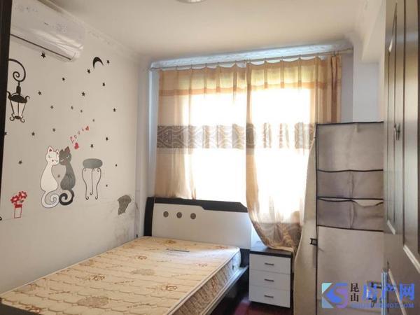 时代文化家园满2年业主置换急售看房随时标准小三房户型南北通风满2年有学.区