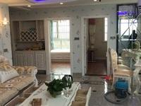 常发香城湾,豪华装修,家具家电全送,看房有钥匙,黄金楼层,南北通透户型,急售!