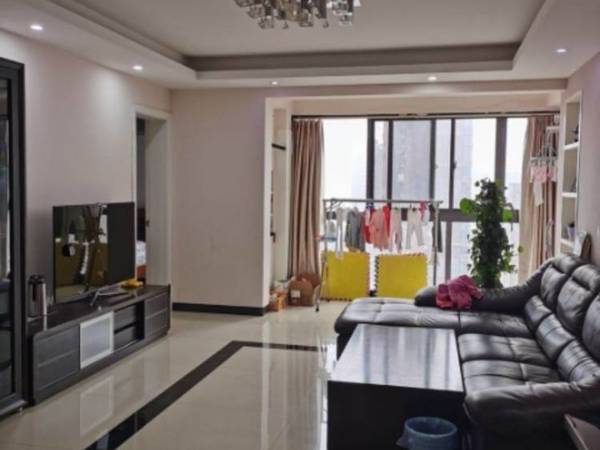 出售凯迪城3室2厅2卫133平米338万住宅