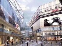 繁华地段,地铁口沿街商铺,周边康桥学校,外国语学校,投资自用首选,未来发展中心
