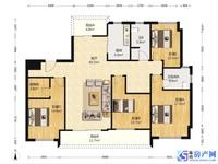 出售香榭水岸4室2厅3卫248平米620万住宅