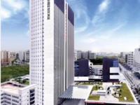 昆山城南CBD高铁站对面 挑高公寓横空出世 4.49米挑高 还有平层公寓供您选择