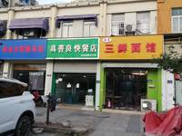 君子亭路商铺出售 繁华地段 可重餐饮