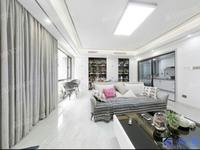 周庄水月叠加别墅 1.2层下叠 总高4层 豪华装修45万元带花园40平满两年