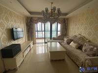 出售时代中央社区3室2厅1卫108平米315万住宅