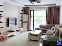 出租天地华城4室2厅2卫140平米3800元/月住宅