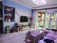 西塘小学南 新华舍 精装2房 不临路 安静舒适 拎包入住 诚心出售
