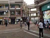昆山万达广场沿街商铺带租金出售年租金23万做两层