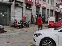 金阳路纯一楼双开间 沿黄浦江路商铺出售 佳茂缘商业圈