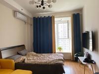 出租象屿两岸贸易中心1室1厅1卫45平米2000元/月住宅