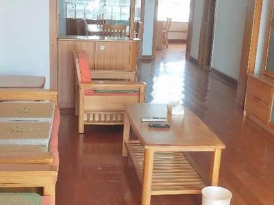 出租青江秀韵3室2厅2卫135平米3500元/月住宅