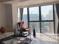 城南 万达广场 精装公寓 周边商业齐全 可自主 可投资