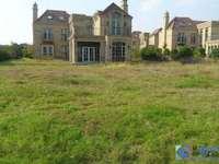 占地1300平 在花园直观淀山湖面 一线湖景豪宅 清水湾独栋别墅
