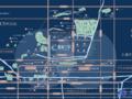 翡丽兰亭花园交通图