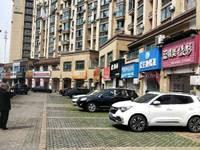 千灯炎中路秦峰广场商铺 158平米110万出售