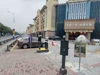 城西标志性独栋商业方便停车近百辆可适合任何行业交通便利独立专变有蒸汽管道期待品鉴