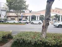 花园路小独栋商铺小区门口有停车位10个左右适合办公咖啡厅自用办公主营别墅商铺厂房