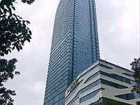 金鹰国际高端办公写字楼