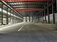 招租 千灯 机场路附近 2380平米 一楼标准厂 丙类消防,可分租