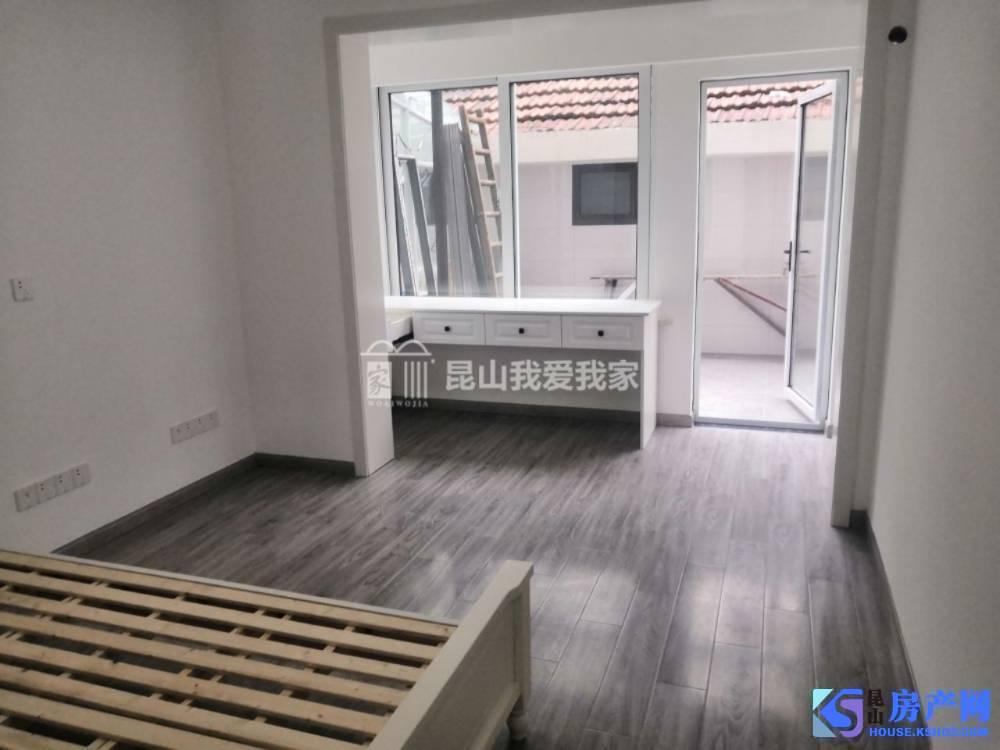 出租月城湾新村2室1厅1卫60平米2300元/月住宅