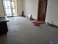 华润国际社区,简装3房,123平,可做员工宿舍,2300/月