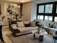 繁华地段镇中心,上海星城两房,满2年省税学区未用,房东诚心出售价格好谈