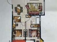 城西印象 楼王位置 阳台已封 好楼层114 118 143 单价13000