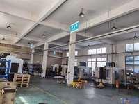 独门独院厂房,层高11米,丙类国土,占地25000平米,租金620