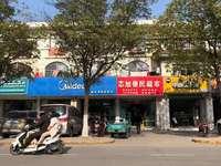 紫竹路花园路沿街好位置朝东三楼很小适合自用行业不限人气旺小区密集业主已回国诚心卖