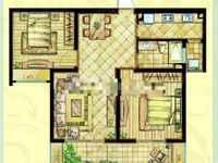 世茂东壹号 东一号,南北通,满2年,看房随时,花园洋房。