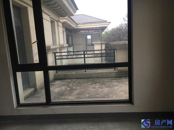 出售昆玉九里 别墅 6室3厅5卫480平米1650万住宅