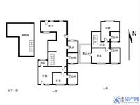 出售和风雅致5室2厅4卫386平米1288万住宅